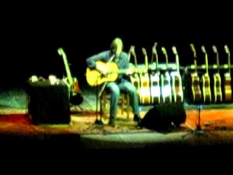 Jackson Browne Cocaine Rehab - Solo Acoustic 2011 Labatt Center London