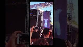 KODAK BLACK 2017 ROLLING LOUD BAY AREA