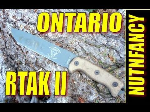 Ontario RTAK II: King of the Jungle by Nutnfancy