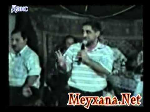 Meyxana _ Cavanlarin choxusu revayet deyir