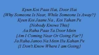 download lagu Yeh Dooriyan  With English Translations - Love Aaj gratis