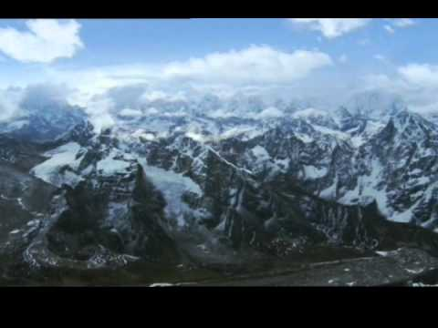 Planet Earth BBC - Himalayas & the Monsoon
