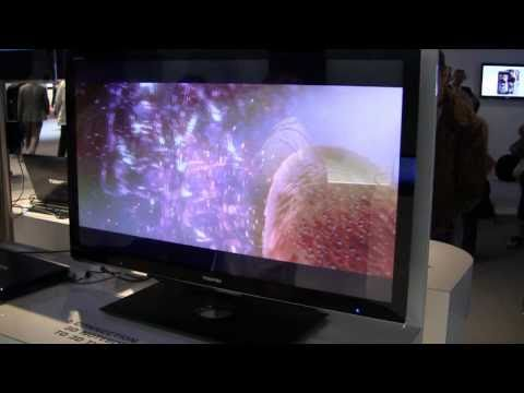 Consumer Electronic Show ( IFA ) 2010 Highlights