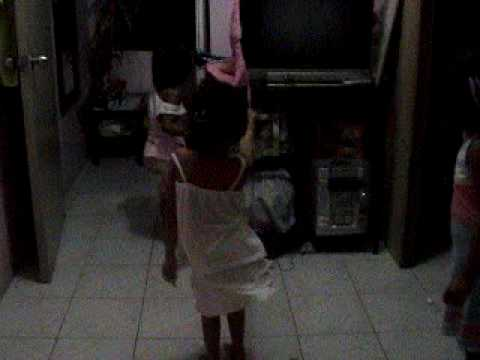 Chiquita - Marian Rivera Dance By Azzele Canata ;] video