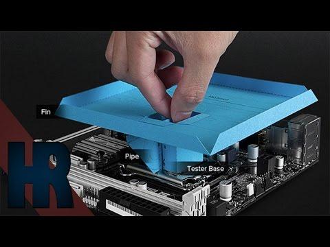 Techniknews KW48 2014 [89] 2025 Festplatten mit 100tb? PC Markt keine Zukunft?