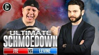 JTE VS Samm Levine - Movie Trivia Schmoedown Singles Tournament Finals