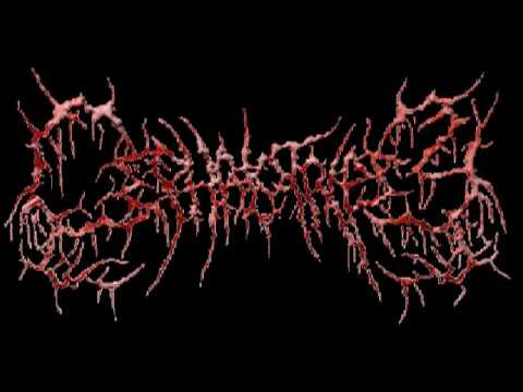 Cephalotripsy - Incisions Of Unequivocal Suffering