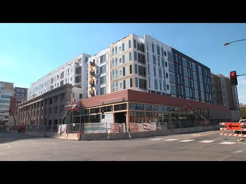 The Penfield Construction Update