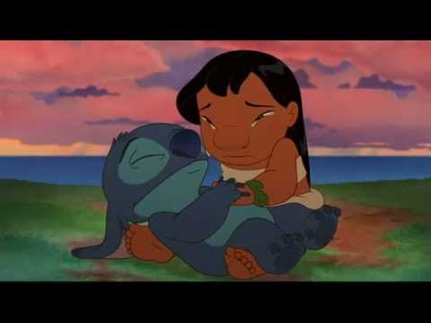 Saddest Lilo And Stitch Moment video