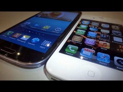 The Apple v. Samsung Lawsuit
