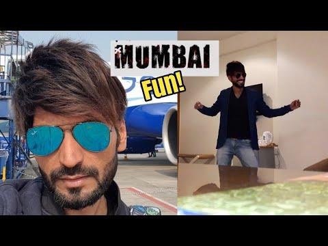 Fun in MUMBAI!