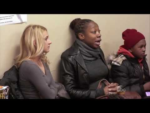 Ep:49 WWYD? What Would You Do- Interracial Couple Faces Criticism