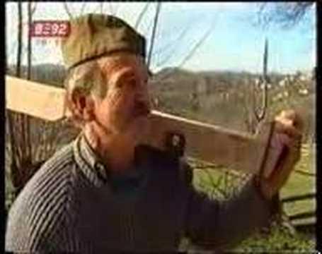 Gde je Ratko Mladic ?