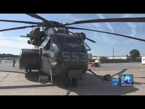 Deanna LeBlanc on the new military helicopter crash report