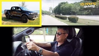 Ford Ranger Raptor - Why Would Anyone Want to Pay RM200k & Get Back RM112 in Change for One?