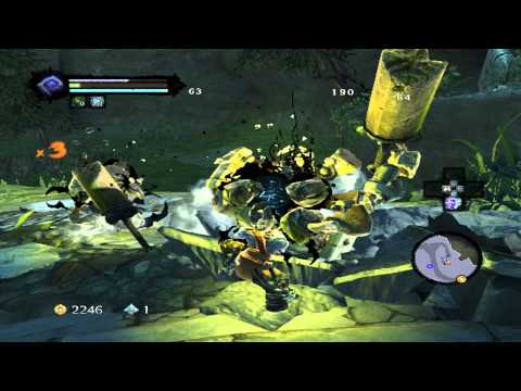 Darksiders 2 para Computador