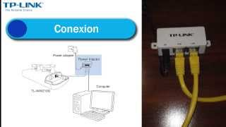 Configuracion de un TL-WA5210G | Modo Access Point