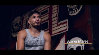Getting To Know Abner Mares: Episode 3
