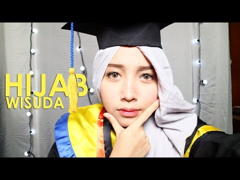 NATURAL LOOK BUAT WISUDA | ONE BRAND WARDAH | CHIT-CHAT DETAIL BUAT ...
