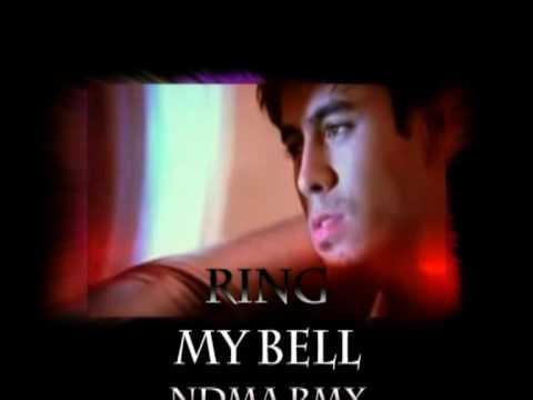 09 Enrique Iglesias - Ring My Bell NDMA RMX