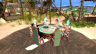 SHAGWONG COVE RESORT IN SECONDLIFE
