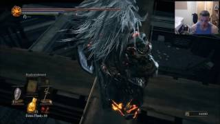 Dark Souls 3 SAGE RING+1 Location