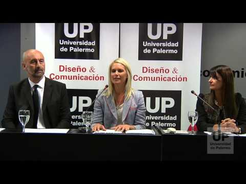 Valeria Mazza - Presentación Programa Universitario de Modelos Profesionales - UP
