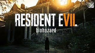 Resident Evil 7 - ПОЛНОЕ ПРОХОЖДЕНИЕ