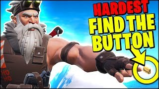 99% CANNOT FIND THE BUTTON // THE HARDEST FORTNITE MAP EVER w/ Shadical