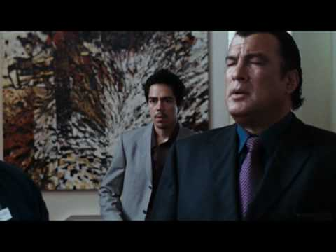 Driven to Kill is listed (or ranked) 16 on the list The Best Steven Seagal Movies