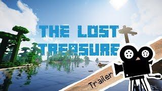 THE LOST TREASURE - by Bezar [Trailer]
