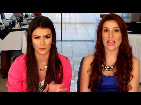 TAG: Entrevistando a amiga Blogueira com Bianca Andrade