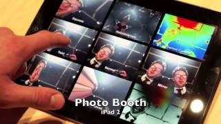 PCMag: iPad 2 Video Hands On