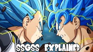How Goku And Vegeta Learned Super Saiyan Blue In Dragon Ball Super