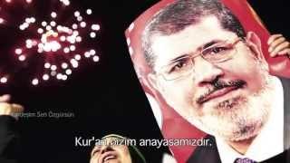 Ahi Ente Hurrun - Muhammed Mursi