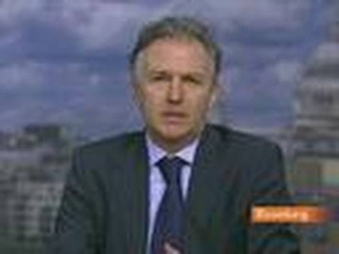 FT's Lex Columnist Boland on Costs of BP Oil Spill: Video