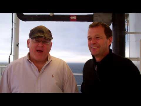 20150605 Norway Offshore Weather Report