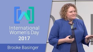 Women Techmakers Mountain View Summit 2017: Engineering for Life