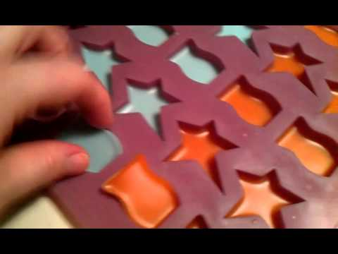 How To Remove Scentsy Wax Molds