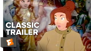 Anastasia (1997) Trailer #1 | Movieclips Classic Trailers