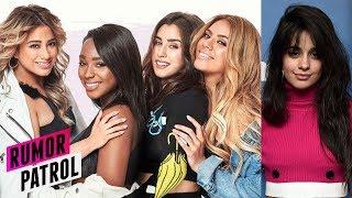 Camila Cabello Announces RETURN to Fifth Harmony? (Rumor Patrol)