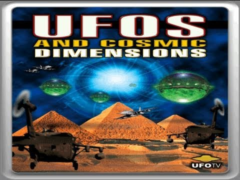 UFOTV Presents - Above Top Secret - UFOs, Nikola Tesla, Free Energy and Antigravity Technology - FREE Movie