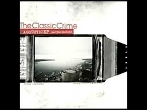 The Classic Crime - The Test