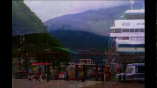 Skagway, Alaska Songs. Part 02. By paulhallart.  3-D capable (instructions in description).