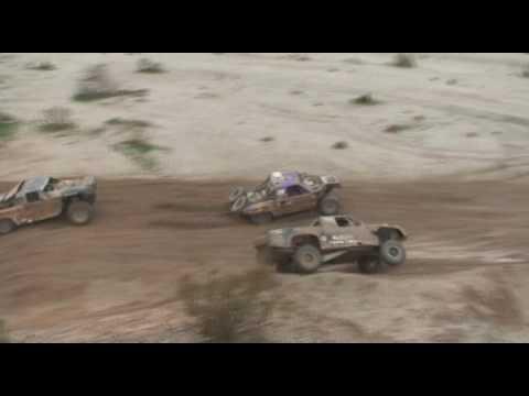 2008 SCORE Laughlin Desert Challenge Robby Gordon PASS