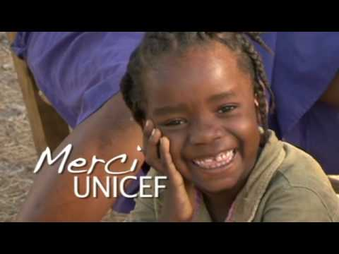 UNICEF in Haiti