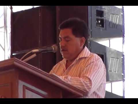 Alcalde de San Jeronimo Xayacatlan rindio el 3er Informe de Gobierno