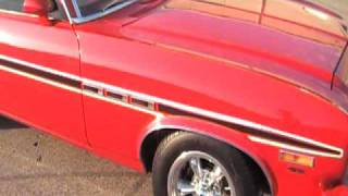 1974 Buick Apollo GSX