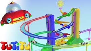 Game | TuTiTu Wooden Cars | TuTiTu Wooden Cars