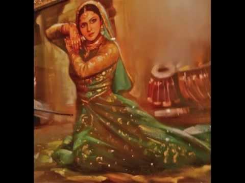 menoo Rabb di sonh tere naal pyar ho geya..munawar sultana